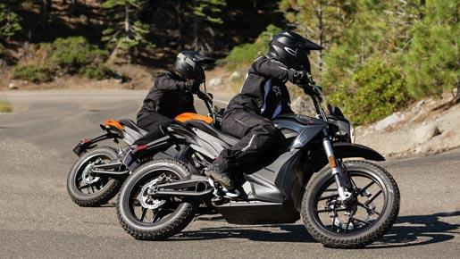 Segundo sorteo moto electrica