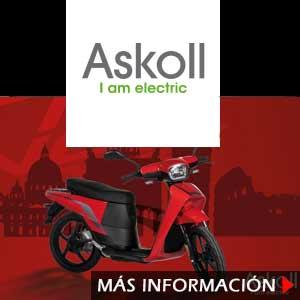 Askoll Madrid