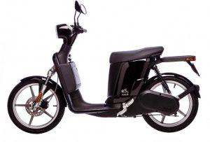 Ciclomotor Askoll eS2