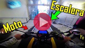 Majes Prueba Moto Electrica