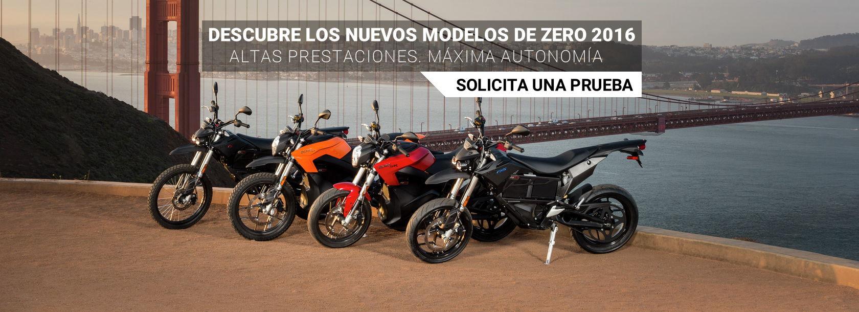 Modelos-ZERO-2016