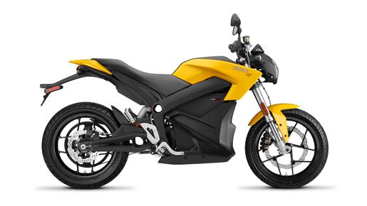 Modelos Zero 11 kW