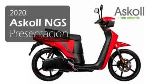 Oferta presetacion Askoll NGS-3