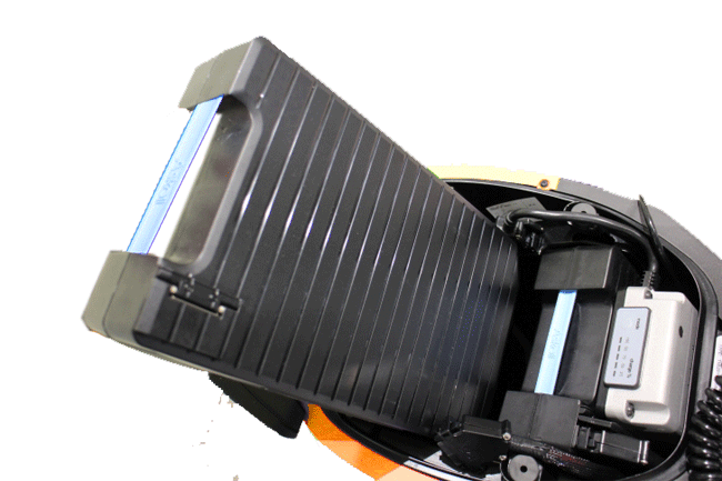 Pack Askoll Baterías Extraibles