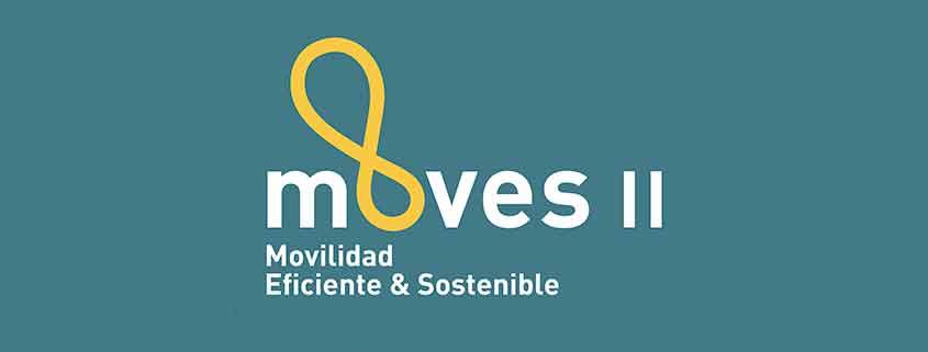 Plan Moves II - Ayudas compra Motos eléctricas