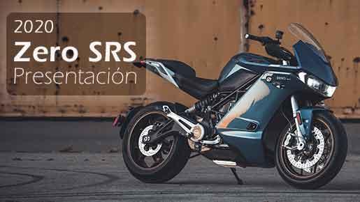 Presentación Zero SRS