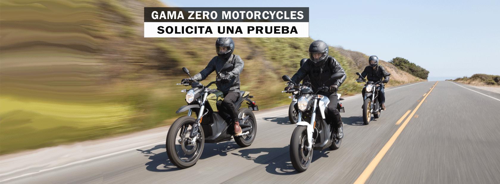 Prueba-Zero-Motorcycles