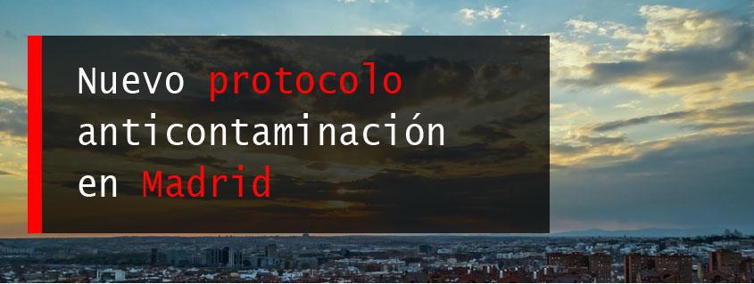 Restricciones Motos Trafico Madrid