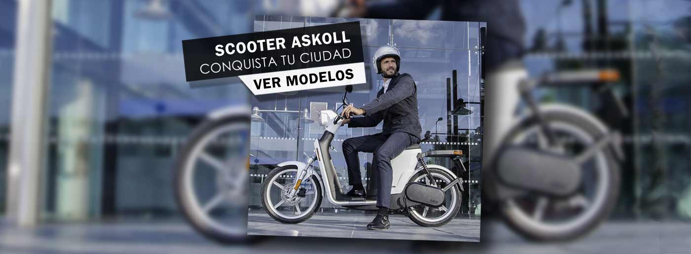 -Scooter-Askoll