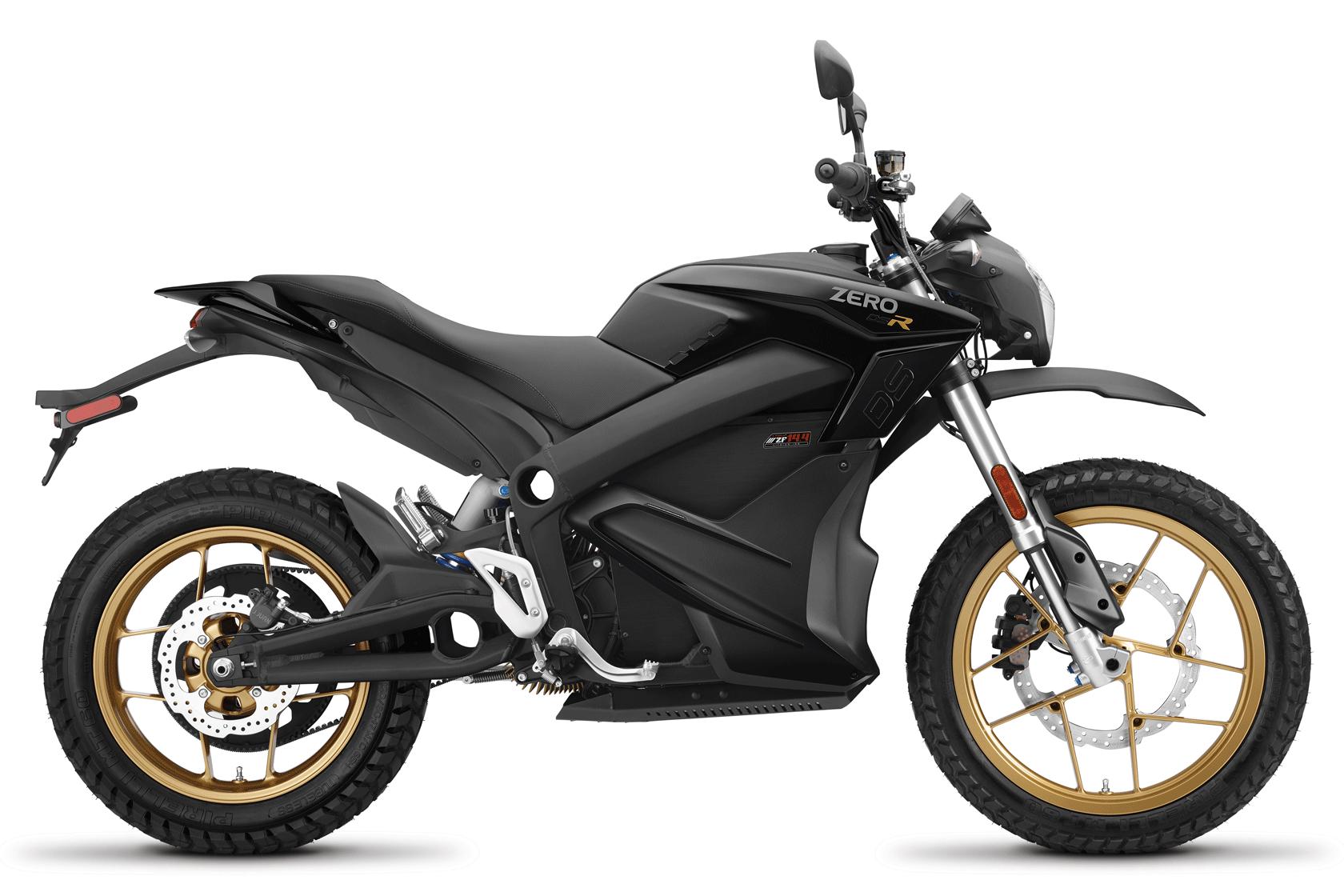 Zero DSR 2018
