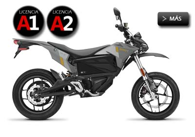 Zero FXS A1 - A2