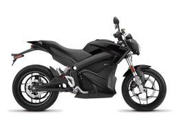 Modelo Moto eléctrica Zero S 14.4