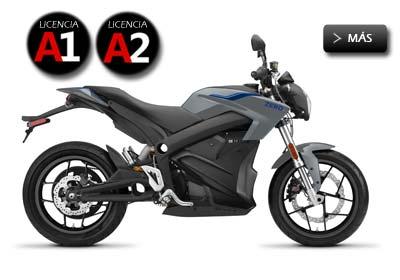 Zero S A1 - A2