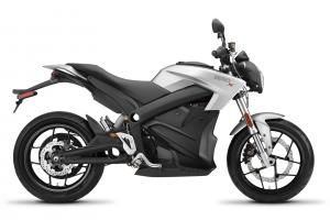 Moto eléctrica Zero S 7.2